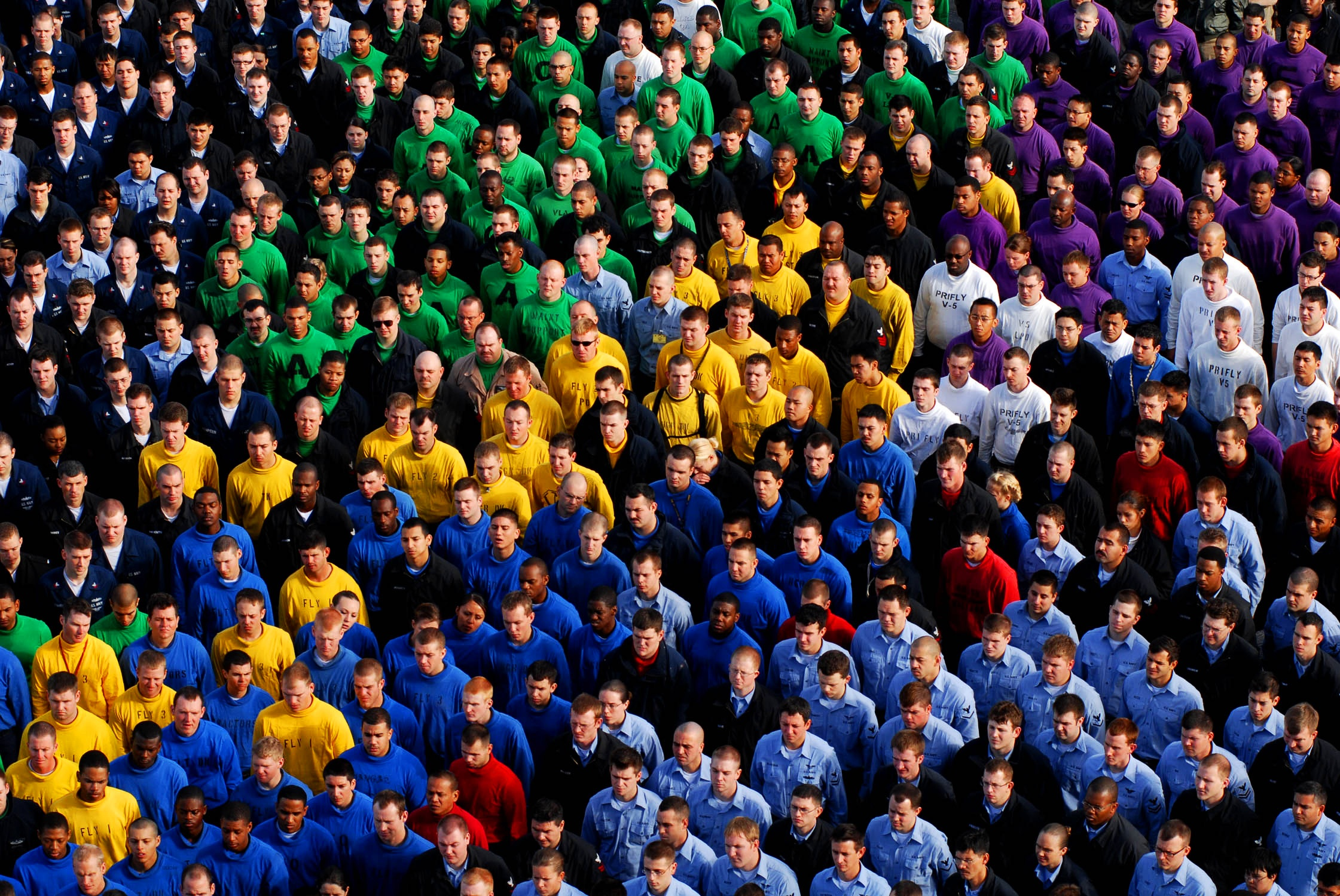 Customer segmentation: how data dictators divide and conquer