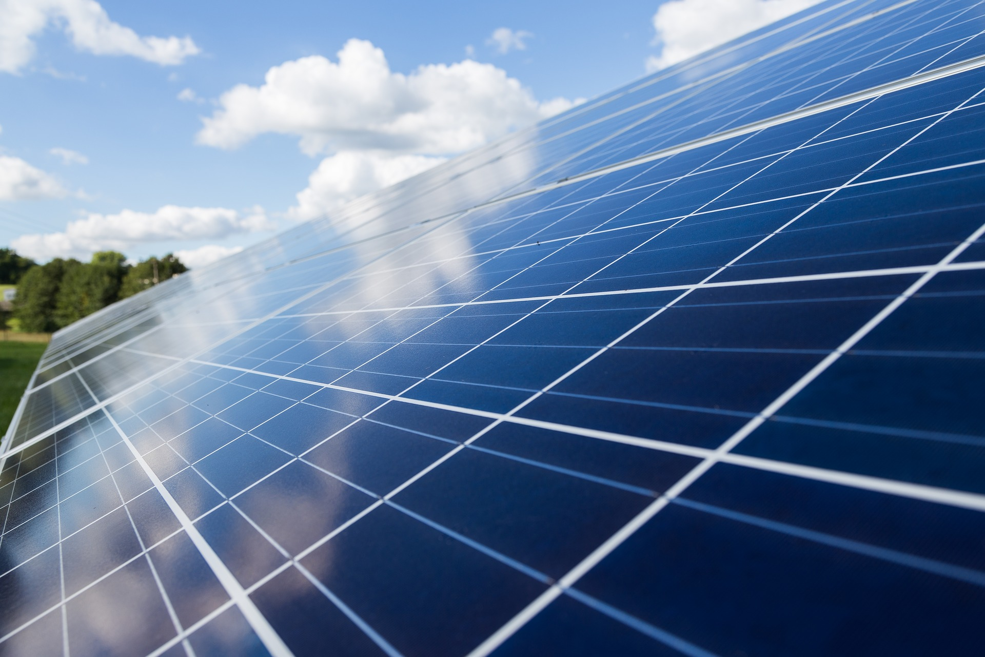 Data for good: How AI is the key to maximising renewable energy
