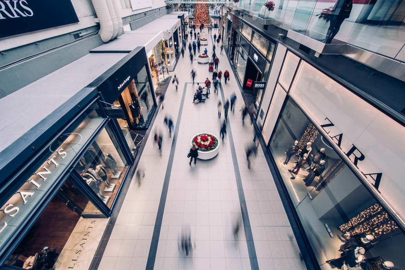 Retail's biggest challenges (and why AI is the answer)