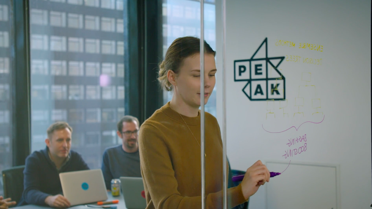 Peak's AI Platform-as-a-Service offering empowers data science teams