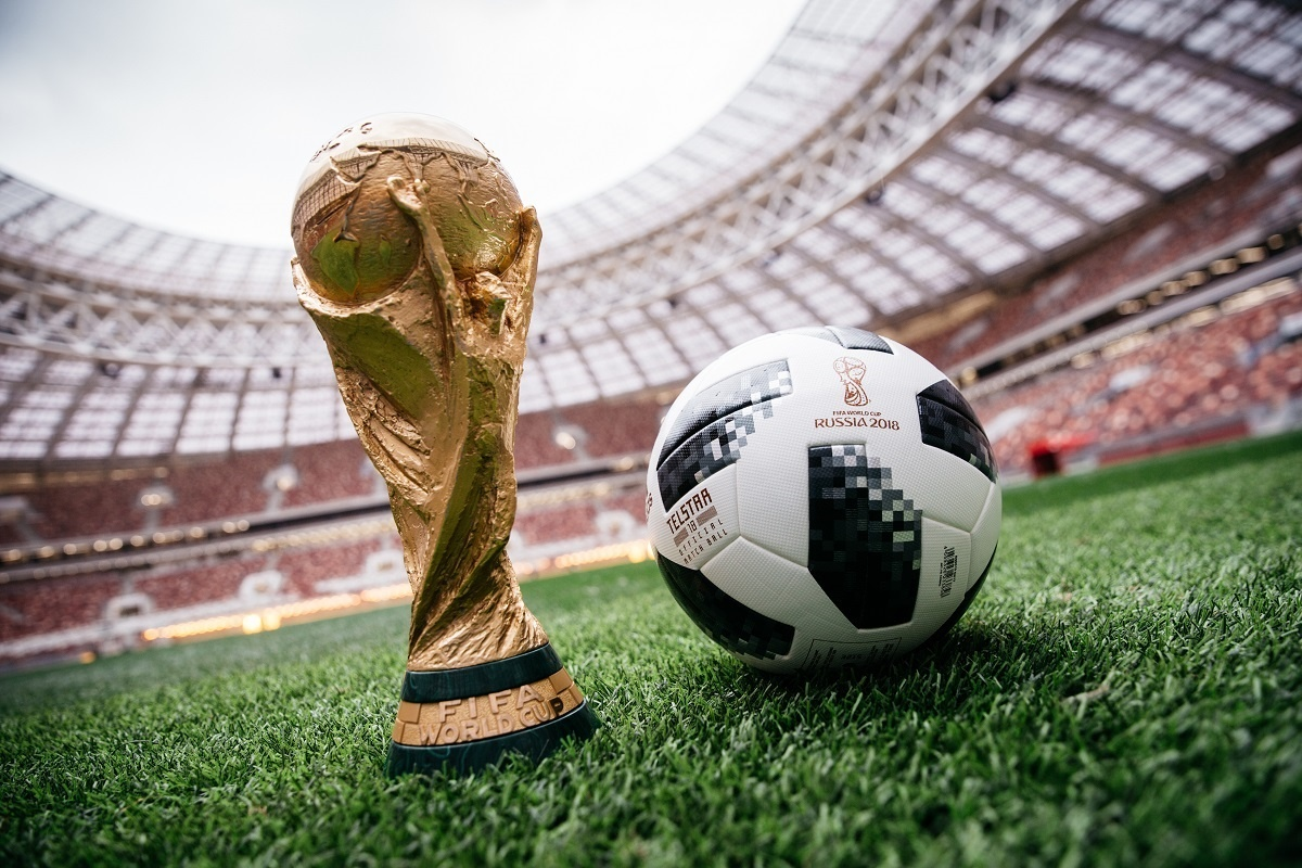 World Cup 2018: Data, facts and stats